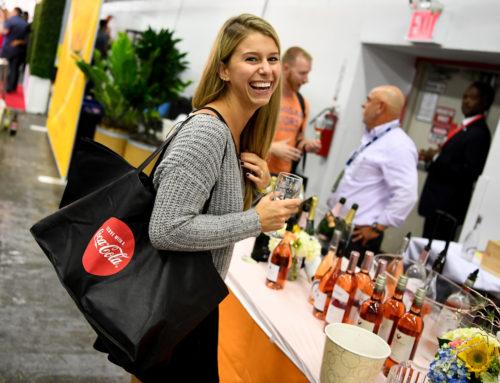 NYC Wine & Food Festival Celebrates 10 Year Anniversary
