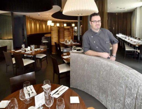 Chef Manuel Romero Creates a Captivating Culinary Experience